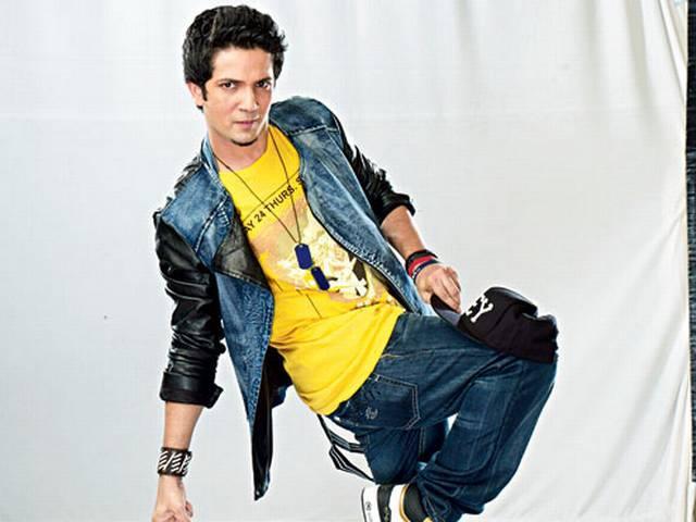 Dance India Dance judge Mudassar Khan on giving Salman Khan his hit moves