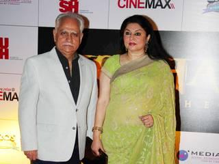 Didn't have budget to make 'Sholay': Ramesh Sippy