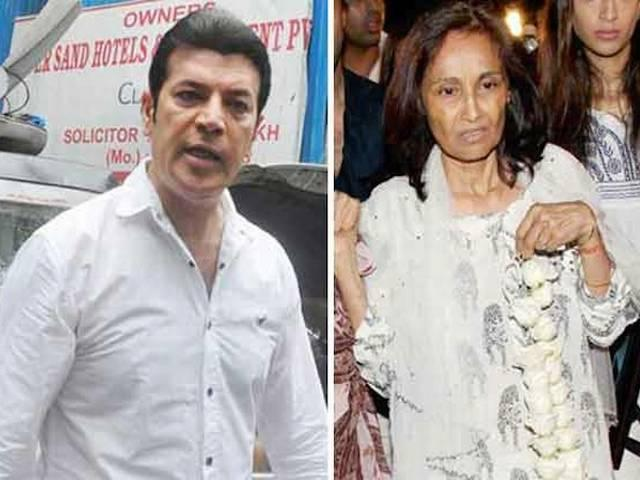 Pancholis file Rs 100-cr defamation suit against Jiah's mother