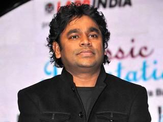 Right distribution key to foreign success: A.R. Rahman