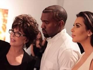 Miraculous Kanye West Gets New Hairstyle Short Hairstyles Gunalazisus