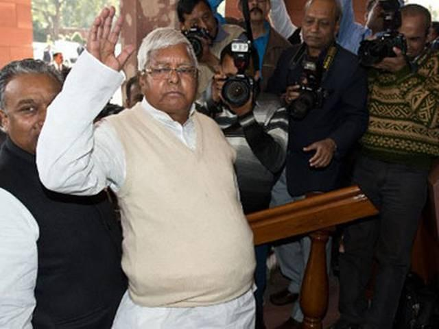 Abdul Ghafoor meets Shahabuddin: Lalu says 'nothing wrong in dining with convicts'