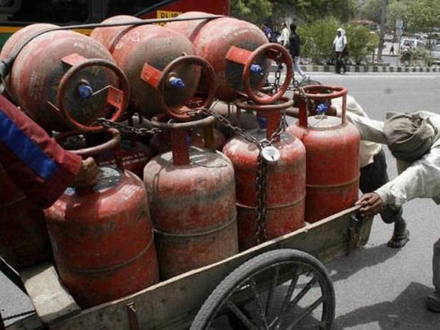 Non-subsidised LPG, non-PDS kerosene, jet fuel rates hiked
