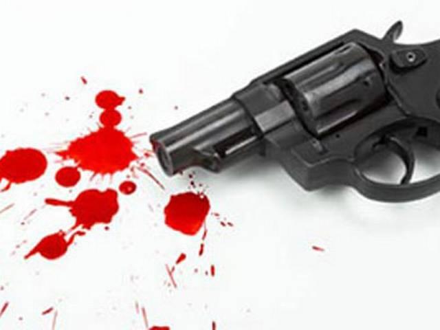 Sarpanch shot dead in Punjab