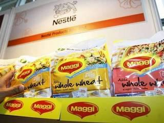 Now chicken Maggi to be sold on Flipkart