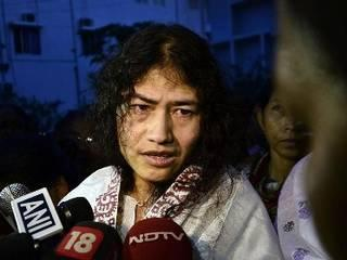 Irom Sharmila to end fast, fight Manipur polls
