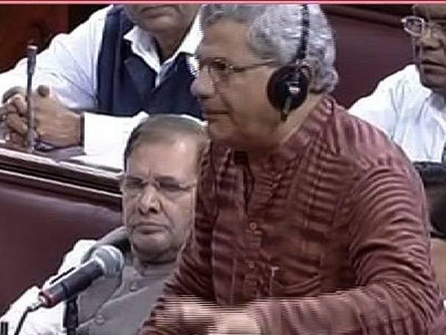 War of words over 'Goddess Durga' continues in Rajya Sabha