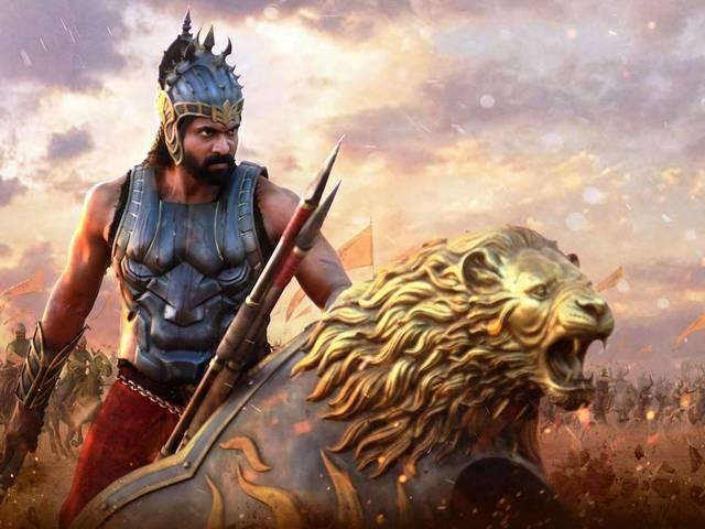 'Baahubali' to release in China in May