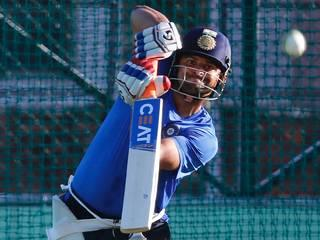 Raina ruled out as India retain same team for last two ODIs vs NZ