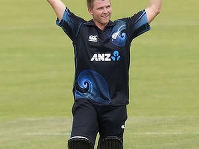 न्यूजीलैंड के बल्लेबाज कोरे एंडरसन ने शाहिद आफरीदी के रिकॉर्ड को तोड़कर मचाया तहलका, महज 36 गेंदों में जड़ दिया शतक