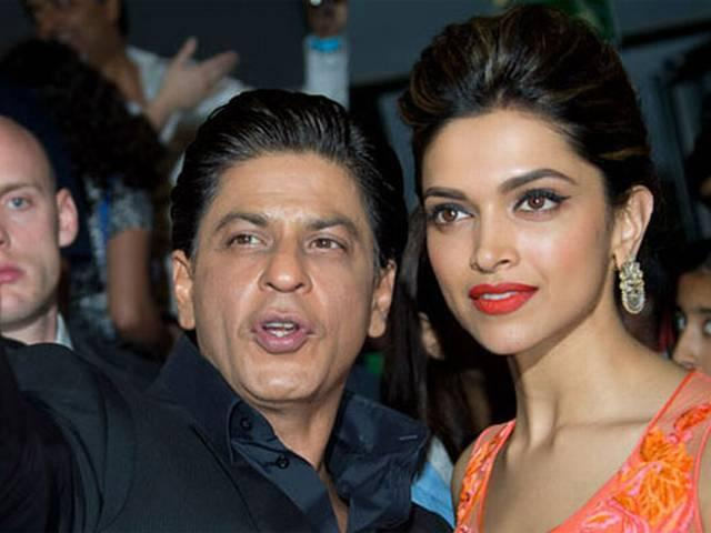 दीवाली पर रिलीज होगी शाहरूख खान की फिल्म 'हैपी न्यू ईयर'