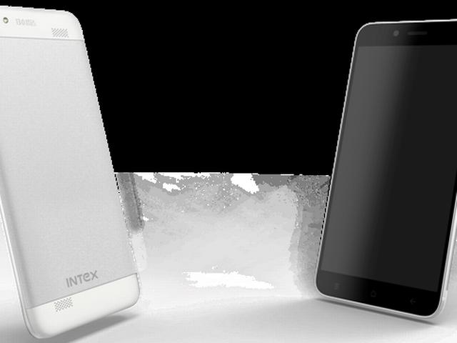 इंटेक्स ने देश में पहला ओक्टा-कोर फोन पेश किया