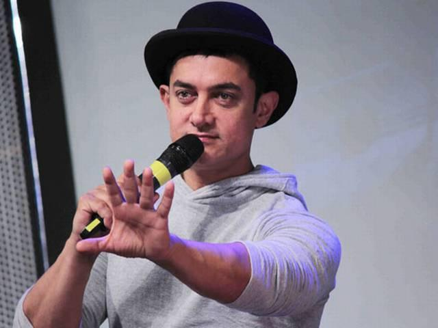 आज तक पैसों के लिए काम नहीं किया, मुझे रुपयों से खरीदा नहीं जा सकता: आमिर