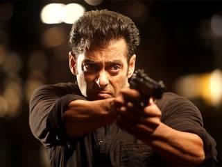 एक झलक: फिल्म 'जय हो' के लिए आम आदमी बन गए सलमान खान…