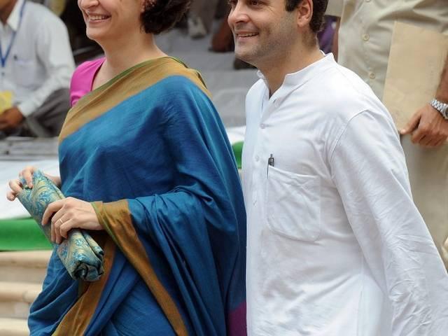 विजय विद्रोही की त्वरित टिप्पणी….क्या प्रियंका के आने से चमकेगी कांग्रेस?