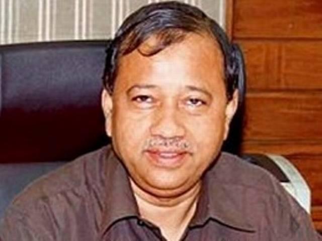 एस के श्रीवास्तव ने दिल्ली के मुख्य सचिव का पद संभाला