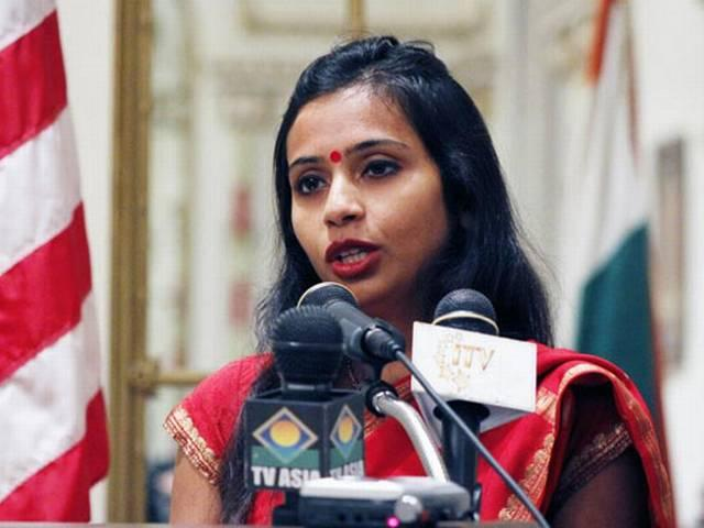 देवयानी मामला : भारत की जवाबी कार्रवाई, अमेरिकी राजनयिक निष्कासित