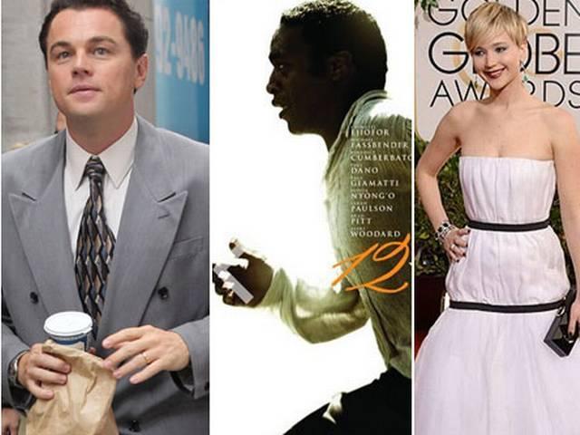 सर्वश्रेष्ठ कॉमेडी और संगीत श्रेणी के लिए 'अमेरिकन हसल' को मिला गोल्डन ग्लोब अवार्ड