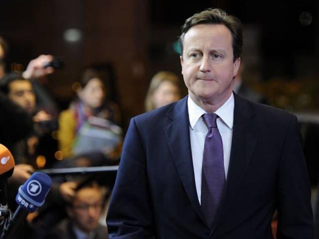 ऑपरेशन ब्लू स्टार में ब्रिटेन की कथित मदद पर ब्रिटेन के प्रधानमंत्री डेविड कैमरन का बयान, ब्रिटेन ने नहीं की थी मदद