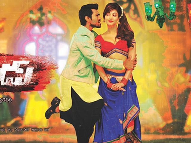 फिल्म के अश्लील पोस्टर को लेकर तेलुगू अभिनेता, 9 अन्य के खिलाफ मामला दर्ज