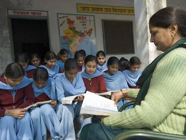 बिहार में हटाए जाएंगे 2700 कॉन्ट्रैक्चूअल शिक्षक