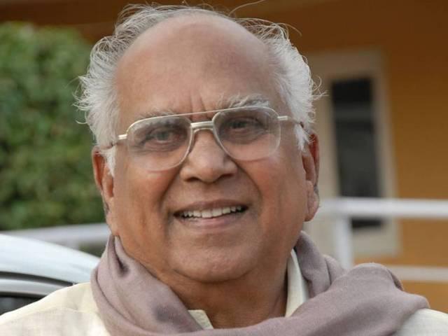 प्रख्यात तेलुगू अभिनेता नागेश्वर राव का निधन, आंत के कैंसर से थे पीड़ित
