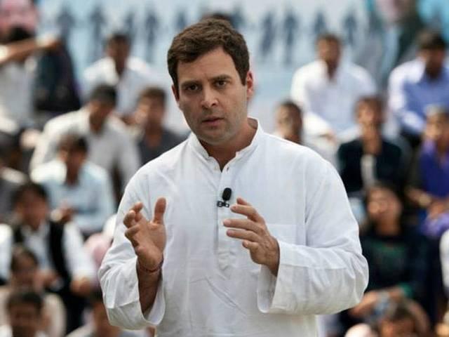 पार्टी प्रधानमंत्री बनाना चाहेगी तो बनूंगा: राहुल