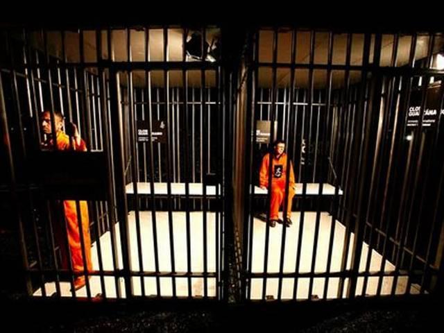 घर वापस नहीं लौटना चाहते हैं दुबई की जेलों में बंद ज्यादातर भारतीय
