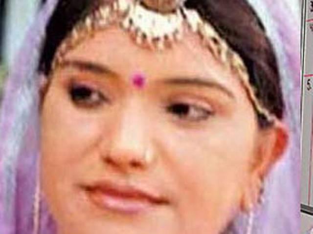 भंवरी देवी हत्याकांड: अदालत ने आरोपियों पर हत्या का आरोप लगाया