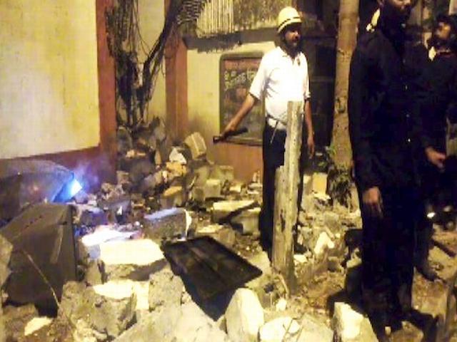 नवी मुंबई में दो सिलेंडर फटने से दो की मौत और 12 गंभीर रूप से घायल