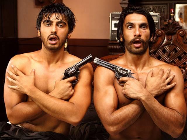 फिल्म समीक्षा: आपका दिल लूट लेंगे ये 'गुंडे'