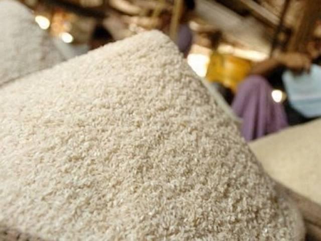 अंतरिम बजट: चावल को सेवा कर से छूट