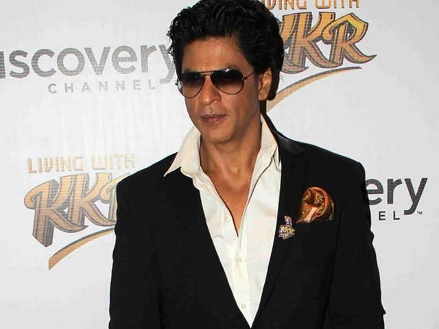 'KKR' पर बनी डॉक्यूमेंट्री को देख नम हुईं शाहरूख खान की आंखें