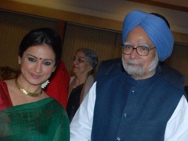 नए टीवी शो पर प्रधानमंत्री की बधाई से खुश हुई दिव्या दत्ता