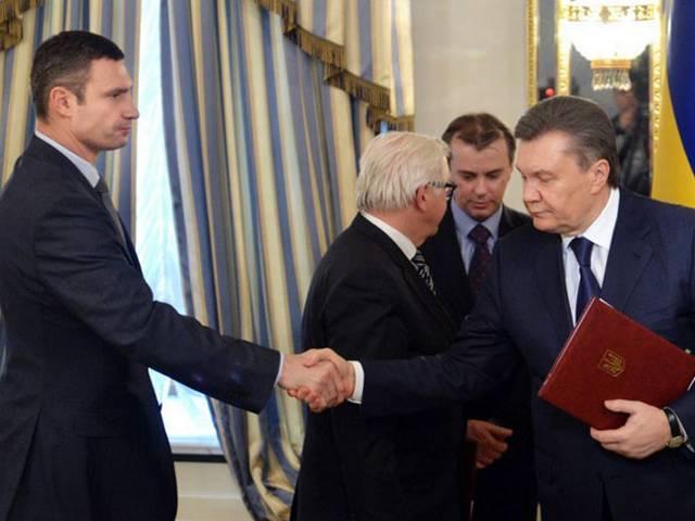यूक्रेन समस्या की समाप्ति के लिए हुआ समझौता, हिंसा को रोकने की दिशा में एक बड़ा कदम