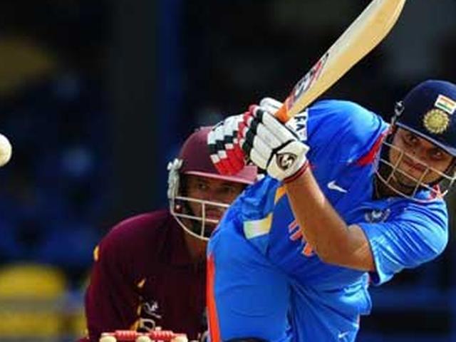 धोनी, रैना और युवी के बिना 10 साल बाद पहली बार खेलेगी टीम इंडिया
