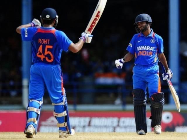 ASIA CUP: कोहली के बल्ले से मिली साल की पहली जीत, भारत ने बांग्लादेश को छह विकेट से हराया