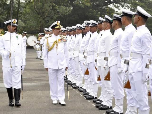 नौसेना का संकट: रक्षा मंत्री से इस्तीफे की मांग, वाइस एडमिरल दे सकते हैं इस्तीफा?