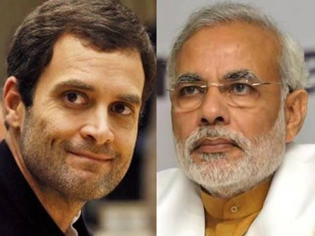 इंटरनेट पर मोदी को राहुल गांधी ने पीछे छोड़ा!