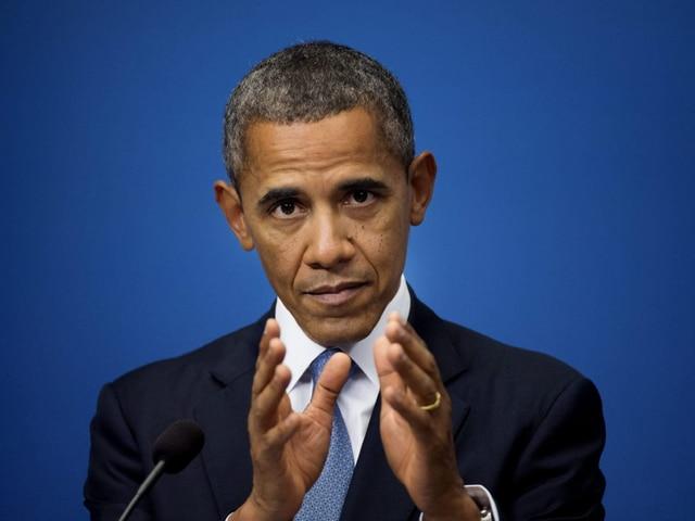 अगर रूसी सैनिक यूक्रेन गए तो शायद जी-8 सम्मेलन में नहीं जाऐंगे ओबामा: अमेरिकी अधिकारी
