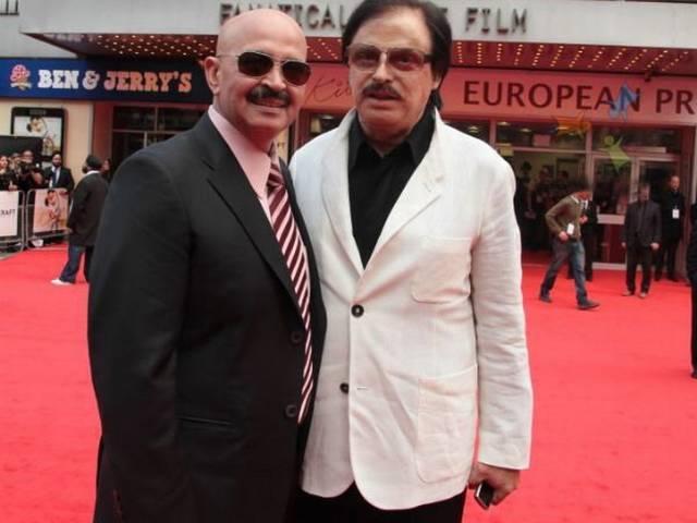 रिहान-रिदान के आंसुओं से बेहाल दादा राकेश रोशन और नाना संजय खान ने ऋतिक और सुजैन को फिर से एक करने की ठानी