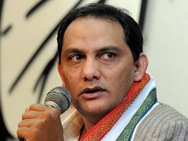 प.बंगाल से ही चुनाव लड़ेंगे अजहरुद्दीन