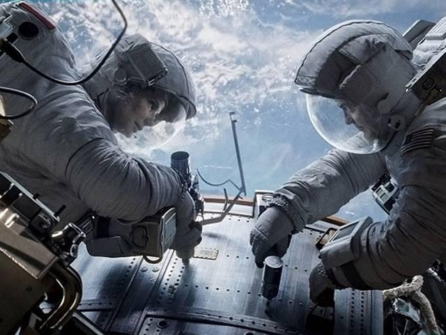 आस्कर अवार्ड: तकनीकी श्रेणियों में ''ग्रैविटी'' को पांच अवार्ड्स