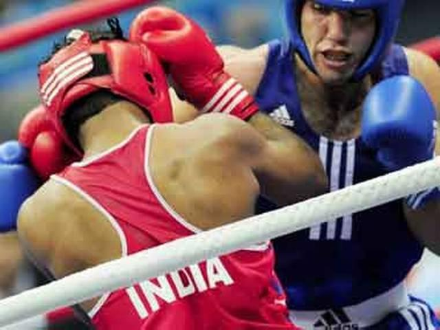 एआईबीए से अस्थायी रूप से बाहर हुआ भारतीय एमेच्योर मुक्केबाजी संघ