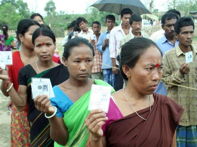 अरूणाचल विधानसभा के चुनाव लोकसभा चुनावों के साथ कराये जाने की संभावना