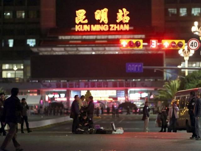आतंकवाद विरोधी कानून पर विचार कर रहा चीन