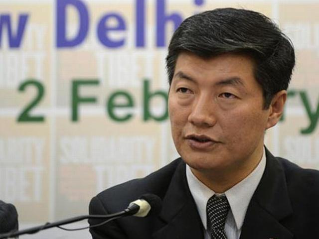 तिब्बत की स्वतंत्रता के लिए आपनाया जाए 'बीच का रास्ता': तिब्बती प्रधानमंत्री