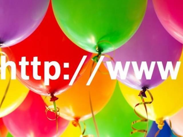 WWW यानी वर्ल्ड वाइड वेब ने मनाई 25वीं सालगिराह