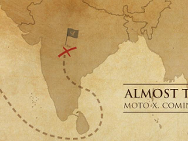 MOTO G को मिले शानदार रिस्पॉन्स के बाद फ्लिपकार्ट पर लॉन्च होने जा रहा है MOTO X