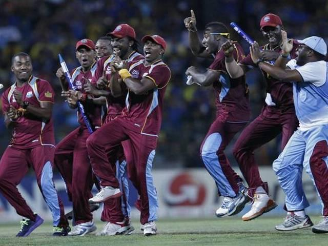 'टीम इंडिया और वेस्टइंडीज खिताब के दावेदार'